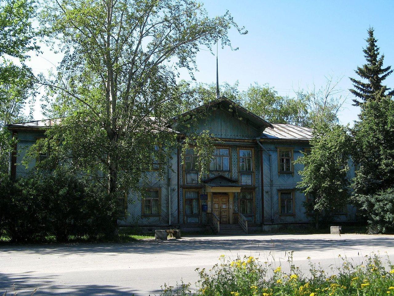 Ниша частных домов престарелых в украине остается незанятой бутурлинский дом интернат для престарелых и инвалидов